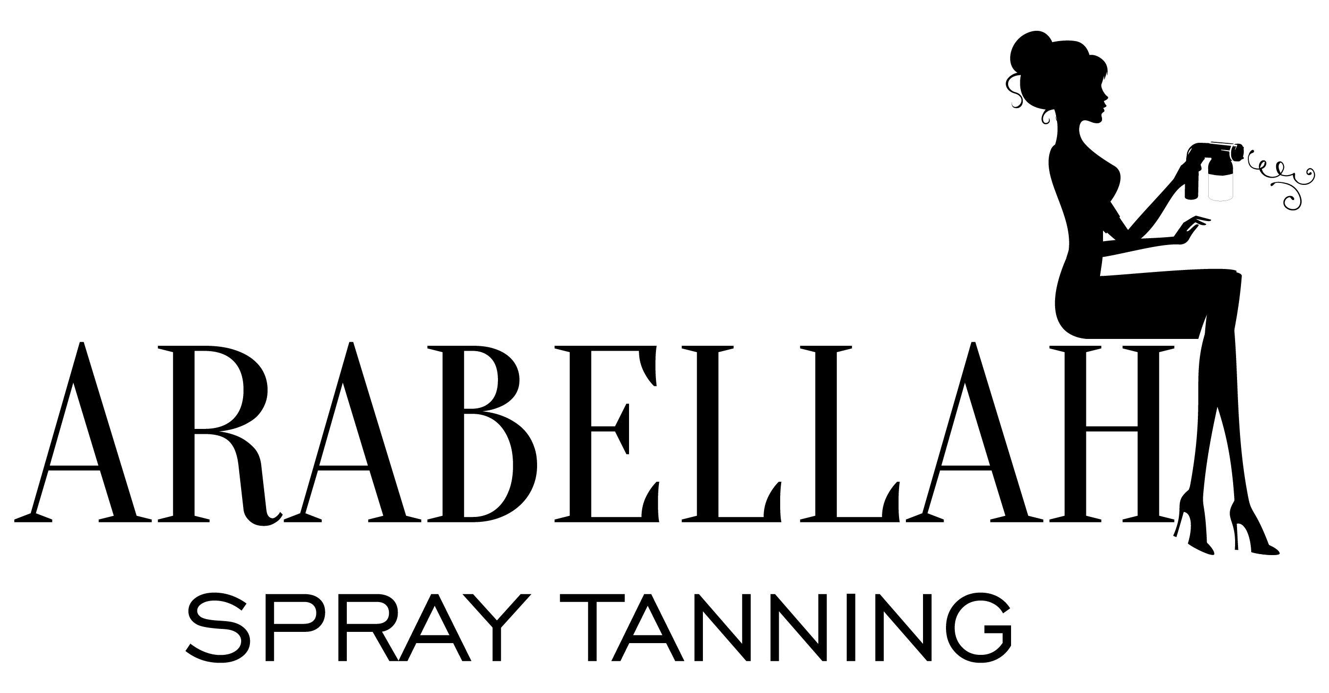 Arabellah Spray Tanning